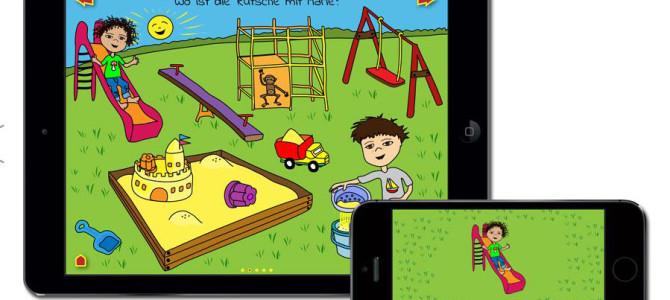 Lesen lernen mit Apps für Grundschüler
