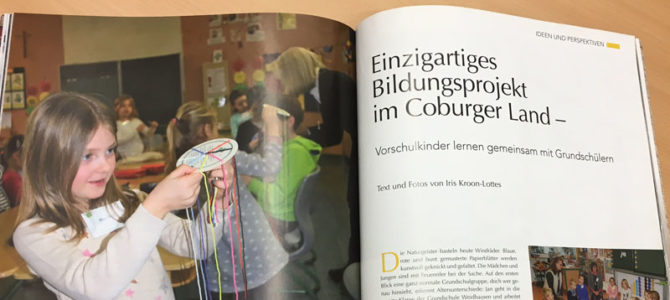 Bildungshaus Weidhausen in ECHT Oberfranken