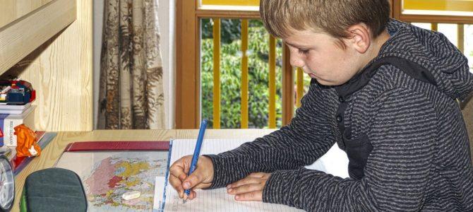 Weiterhin Homeschooling nach den Osterferien